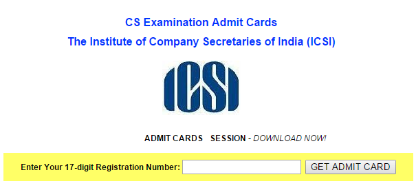 Forgot CS Roll Number | How to Check CS Result Dec 2015