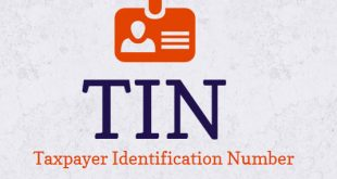 What is TIN Number How to Get a TIN Number Documents Required