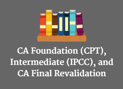 ICAI Revalidation