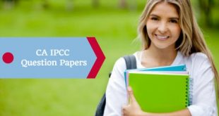 CA IPCC Question Papers Nov 2017